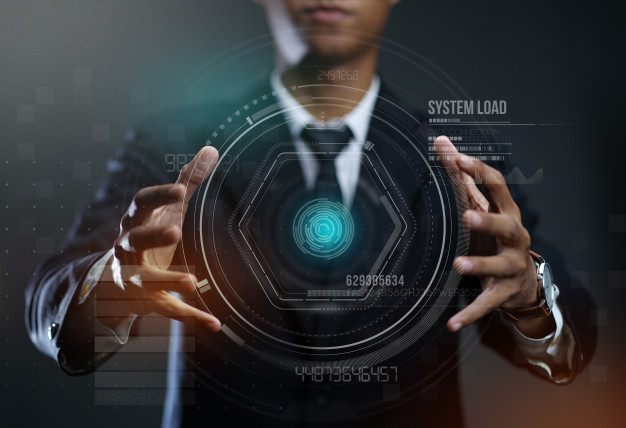 businessman-creating-circle-hud-hologram_1379-3039